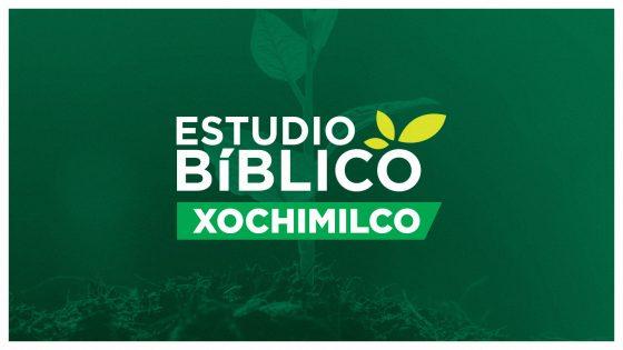 Estudio Bíblico Xochimilco