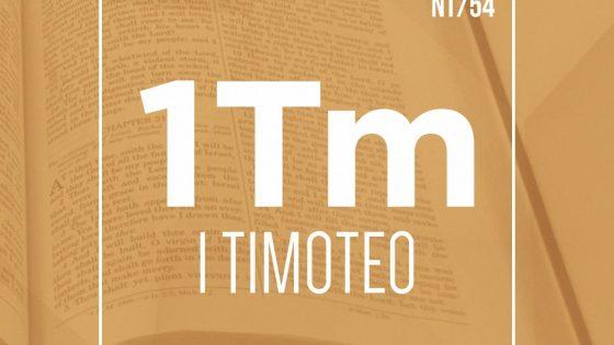 A Través de 1 Timoteo