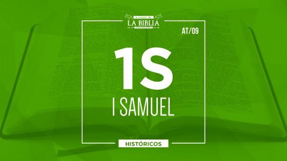 A través de 1 de Samuel