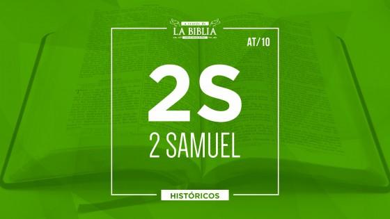 A través de 2 de Samuel
