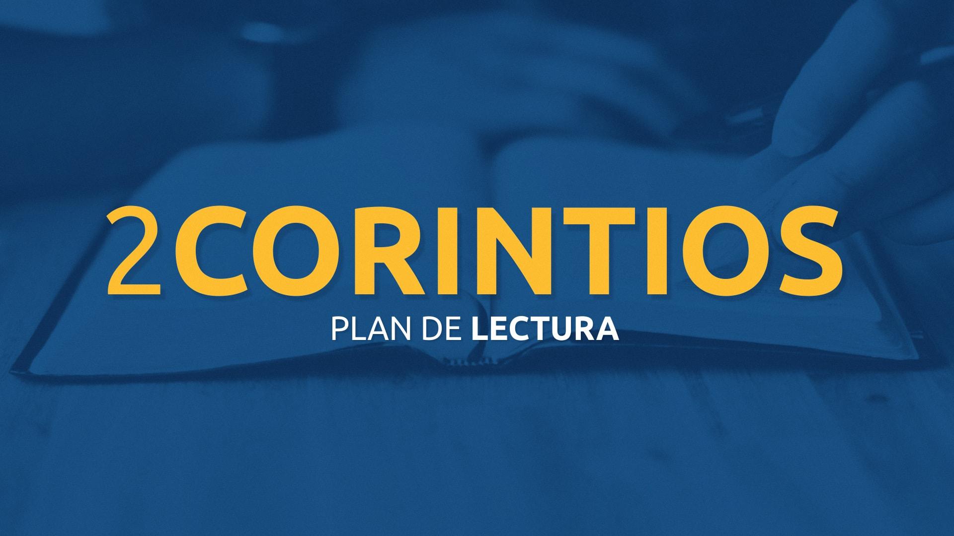2 Corinitios
