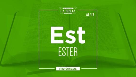 A través de Ester