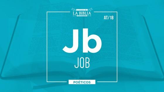 A través de Job