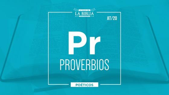 A través de Proverbios
