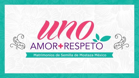 UNO: amor + respeto