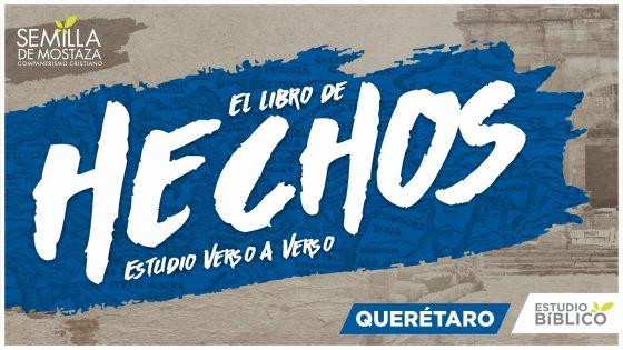Hechos - Querétaro