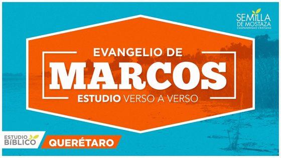 Marcos - Querétaro