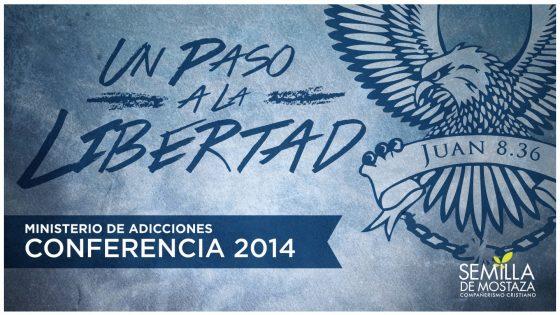 Conferencia 2014