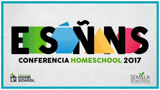 Conferencia Homeschool 2017