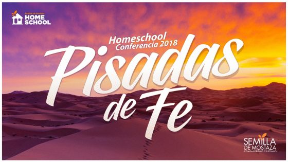 Conferencia Homeschool 2018