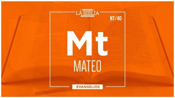 A Través de Mateo