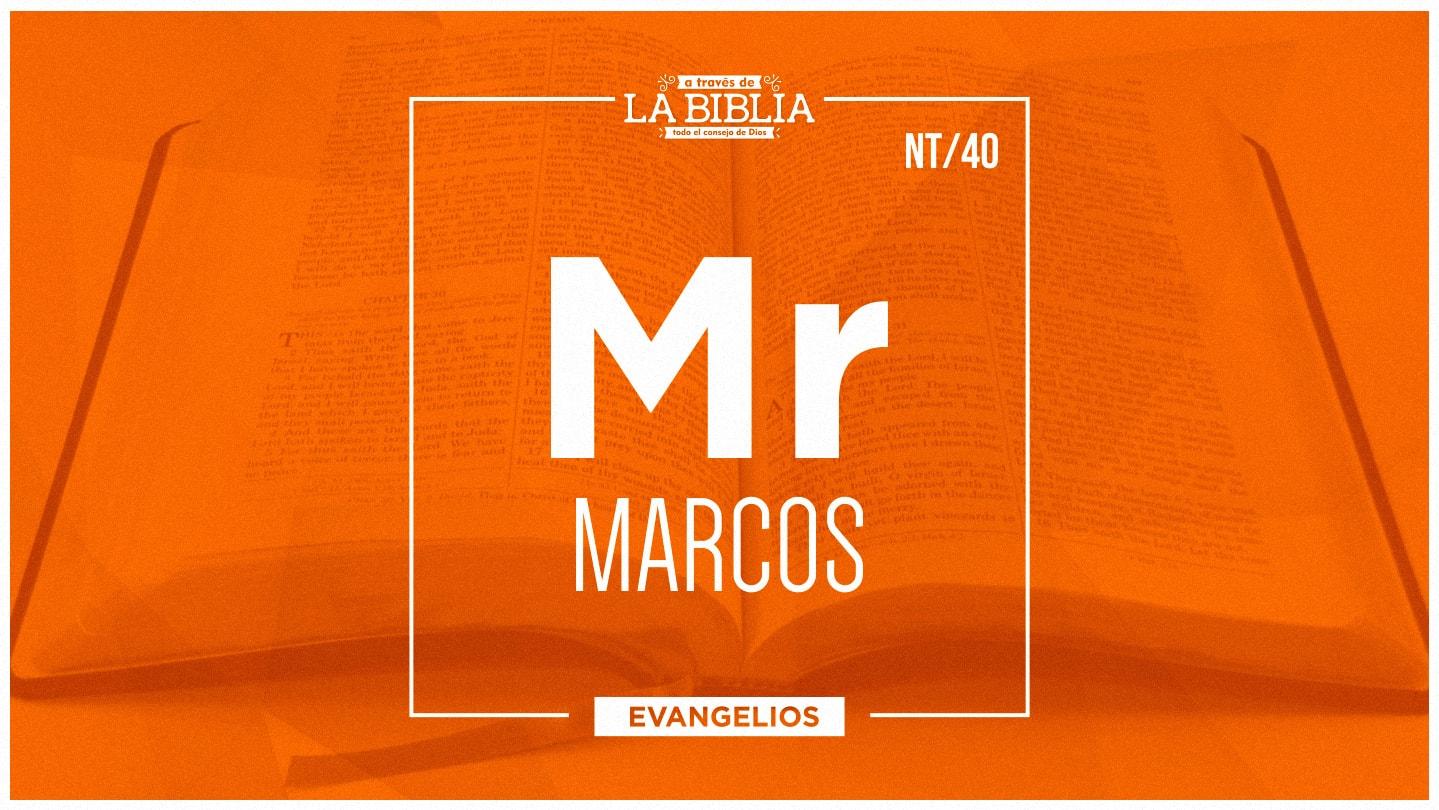 Marcos 11-16 | Semilla de Mostaza