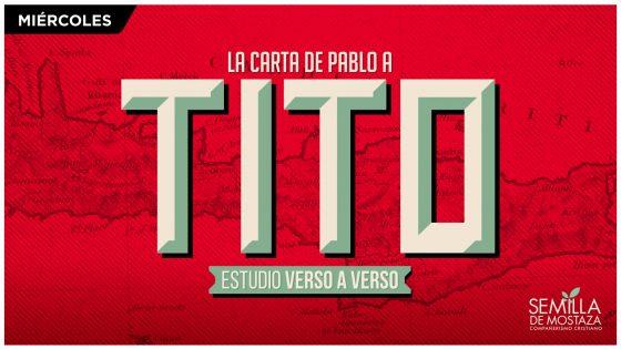 Tito 2018