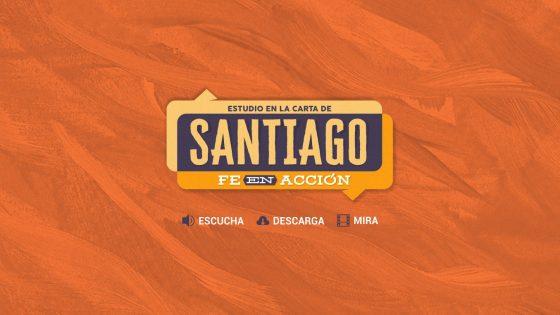 Santiago, Fe En Acción.