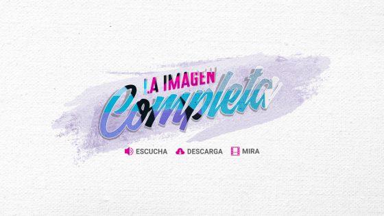 La Imagen Completa - Mujeres