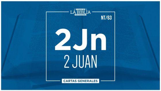 A Través de 2 Juan