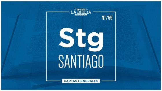 A Través de Santiago