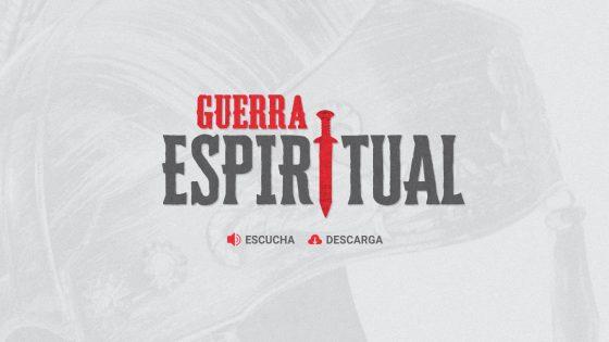 Guerra Espiritual T1 2019