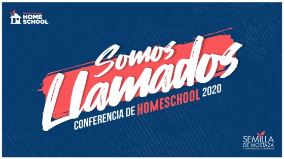 Conferencia Homeschool 2020