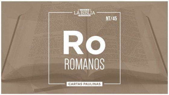 A Través de Romanos