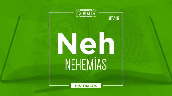A través de Nehemías