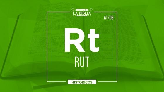 A través de Rut