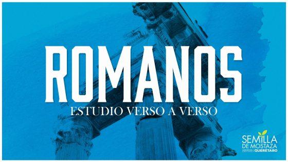 Romanos - Querétaro