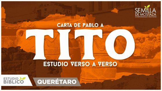 Tito - Querétaro