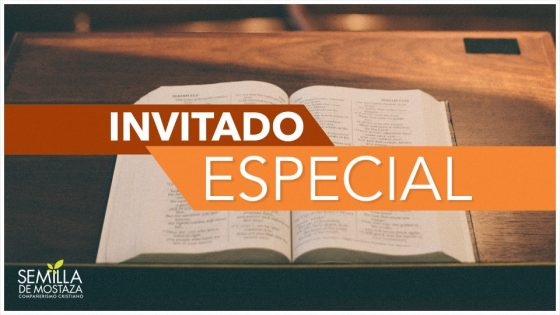 Invitado Especial