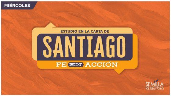 Santiago, Fe en Acción