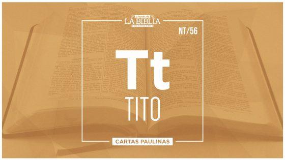 A Través de Tito