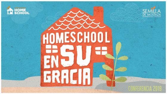 Conferencia Homeschool 2019