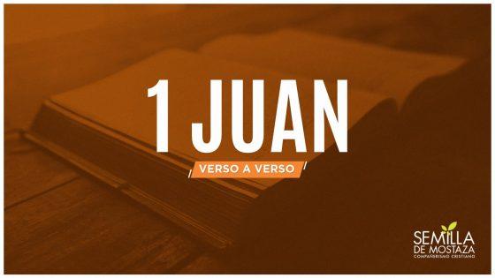 A Través de 1 Juan