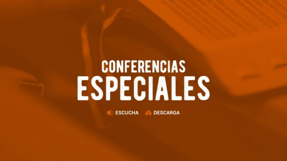 Conferencias Especiales Ecatepec