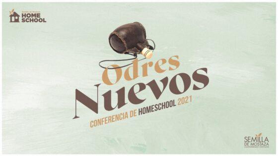 Conferencia Homeschool 2021