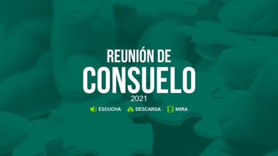 Consuelo 2021
